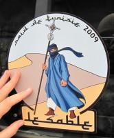 Tunizija 2009