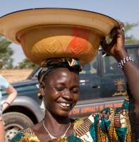 Podsaharska Afrika 2008/09