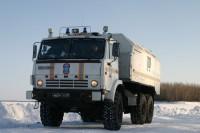 Sibirija 2007