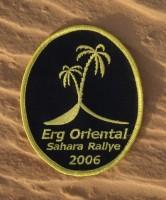 Erg Oriental 2006
