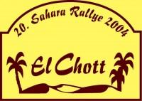 El Chott 2004