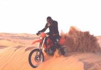 Tunizija maj 2003