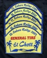 El Chott 2003