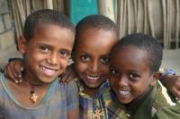 Etiopija 2015